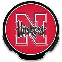 Nebraska Huskers Light Up Powerdecal