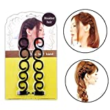 #9: Out Of Box 2 Pieces french hair braider hair style tool twist styling accessories RP2