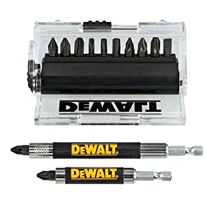 DeWalt DT70512-QZ Impact Screwdriver Set (14 Pieces)