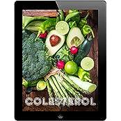 Colesterol: Comer bem e reduzir os lipídios do sangue - 200 receitas de baixo colesterol (Cozinha Saudável) (Portuguese Edition)