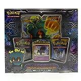 Pokemon JCC Caja Marshadow - Español Color (The Pokémon Company PO3B1703