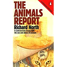 The Animals Report (A Penguin special)