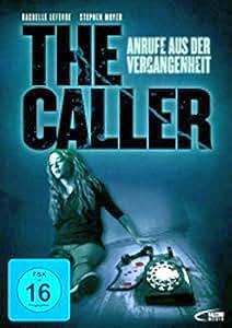 The Caller - Anrufe aus der Vergangenheit