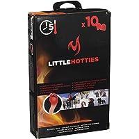 Little Hotties 07054 Chauffe-pieds Noir