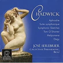 Chadwick: Orchestral Works