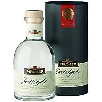 Pircher Zwetschgeler (Pflaumen), 1er Pack (1 x 700 ml)