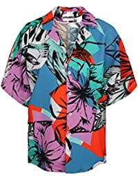 JCPAJARES - Camisa Tropical