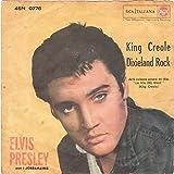 Elvis Presley KING CREOLE, RD-27088 MONO