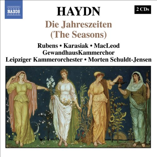 Haydn: Jahreszeiten (Die) (The...