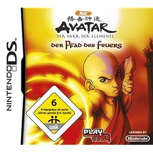 Avatar: Der Herr der Elemente – Der Pfad des Feuers