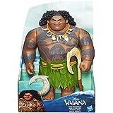 Disney Vaiana - C0152 - Figurine Maui - 30 cm
