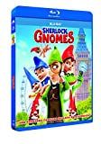 Sherlock Gnomes (BD) [Blu-ray]