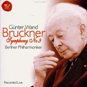 Anton Bruckner: Sinfonie Nr. 9
