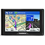Garmin 010-01678-32 Drive 51LMT-S 5 Inch Sat Nav with Lifetime Map Updates for UK and Ireland and Free Live Traffic - Black