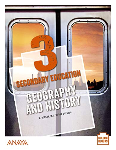 Geography and History 3 Student's Book
