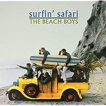 Surfin  Safari + Candixrecordings