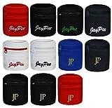 JayPee Funktions-Schweißband mit Fach Tasche und Reißverschluss
