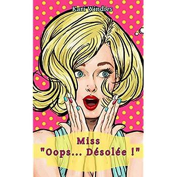 Miss 'Oops... Désolée !'