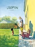 L' adoption. 1, Qinaya | Zidrou (1962-....). Auteur