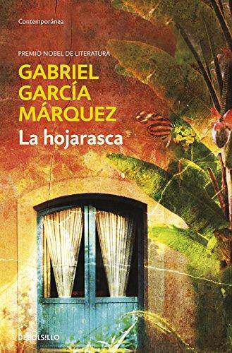 La hojarasca (CONTEMPORANEA) por Gabriel Garcia Marquez