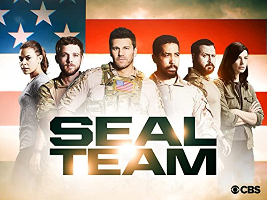 Seal Team Time To Shine Uswcbs 2019 01 23 2100 Hq Mirror