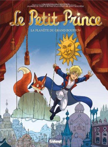 Le Petit Prince, Tome 14 :
