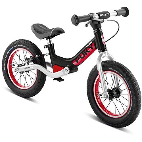 Preisvergleich Produktbild Puky 4080 - Laufrad LR Ride, Outdoor und Sport, schwarz