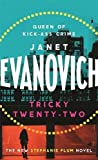Tricky Twenty-Two: A sassy and hilarious mystery of crime on campus