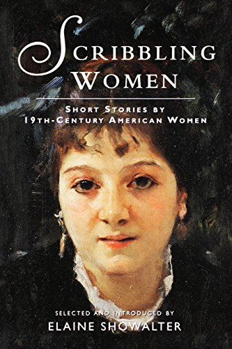 scribbling-women-short-stories-by-19th-century-american-women