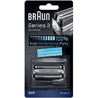 Braun - Series 3 - Laminas para máquina de afeitar