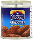 Clemente Jacques Chipotles in Adobo 210g