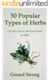 50 Popular Types of Herb (The Herb Books Book 2) (English Edition)
