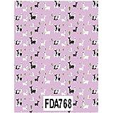 Decopatch Decoupage papel impreso fda768