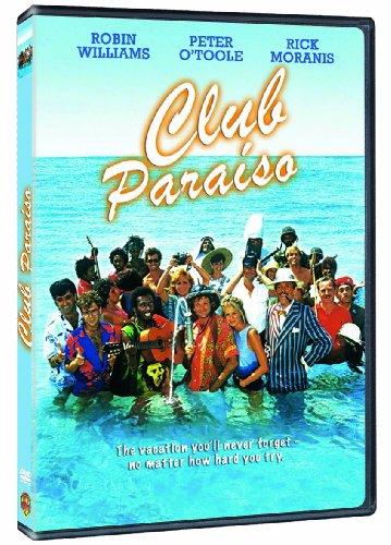 club-paraiso-dvd