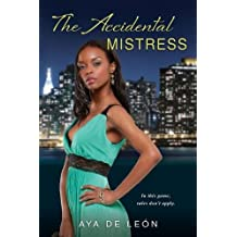 The Accidental Mistress (Justice Hustlers)