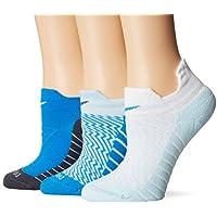 Nike Damen 3ppk Women's Dri-Fit Cushion G Trainingssocken 3 Paar