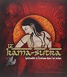 le k?ma s?tra spiritualit? et ?rotisme dans l art indien