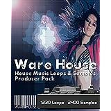 Warehouse - WAV - House Music Production / Loops & Samples / Proben