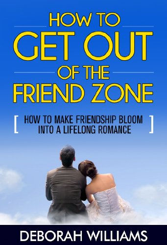 Meaning of friendzoned in english