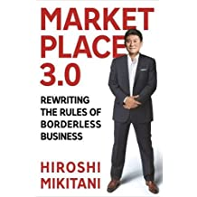 Marketplace 3.0: Rewriting the Rules of Borderless Business