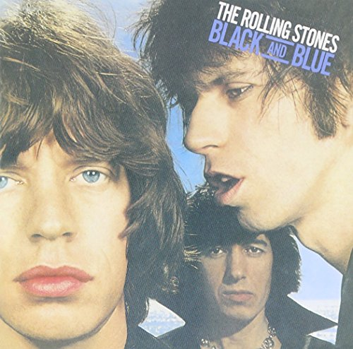 The Rolling Stones: Black and Blue (Audio CD)