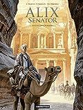 Alix Senator (Tome 8) - La Cité des poisons (Alix Senator, les albums) - Format Kindle - 9782203191525 - 9,99 €