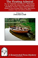 The Floating Admiral: A Mystery by the Detection Club