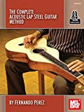#5: The Complete Acoustic Lap Steel Guitar Method