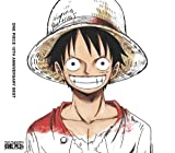 One Piece 15th Anniversary Bes