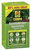 Compo 17639 Rasenunkraut-Vernichter Banvel M 120 ml