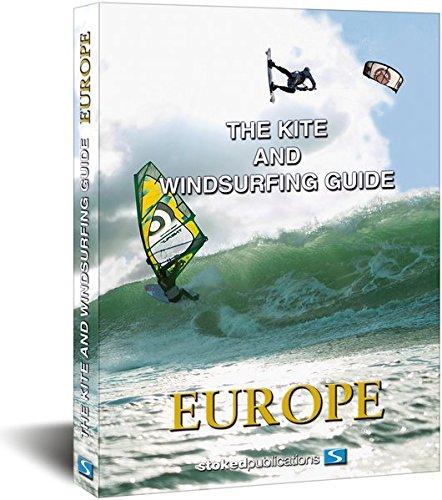 The Kite and Windsurfing Guide Europe: Deutsche Ausgabe: Alle Infos bei Amazon