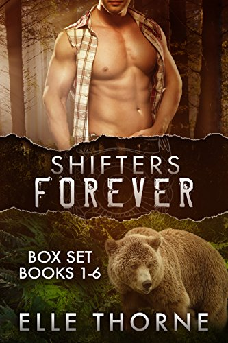 shifters-forever-the-boxed-set-books-1-6-shifters-forever-worlds-english-edition