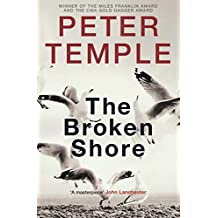 The Broken Shore: scintillating crime in the dry heat of Australia (English Edition)