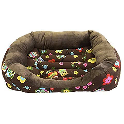 Tierbett Hundebett und Katzenbett